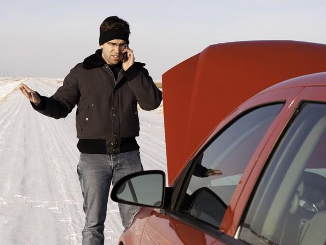 Автомобиль не должен подвести в дороге
