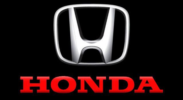 Honda - известный надежный производитель машин
