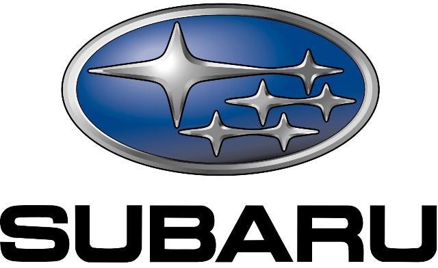 Subaru - японский автомобильный бренд
