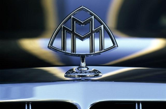 Maybach - немецкие дорогие и эксклюзивные авто