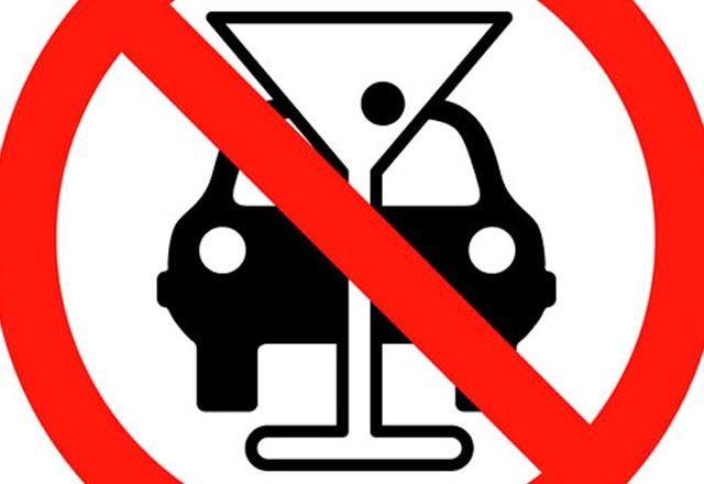 Не следует водить авто в состоянии алкогольного опьянения