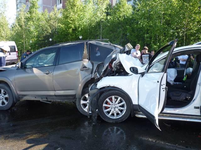 Алкоголь может стать причиной аварий
