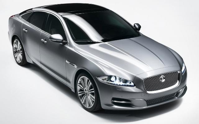 Авто компании Jaguar стали более качественными