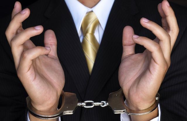 Нетрезвому водителю может грозить лишение свободы