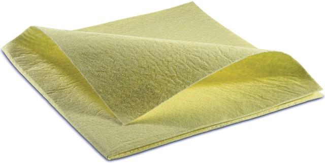 Микрофибровая ткань