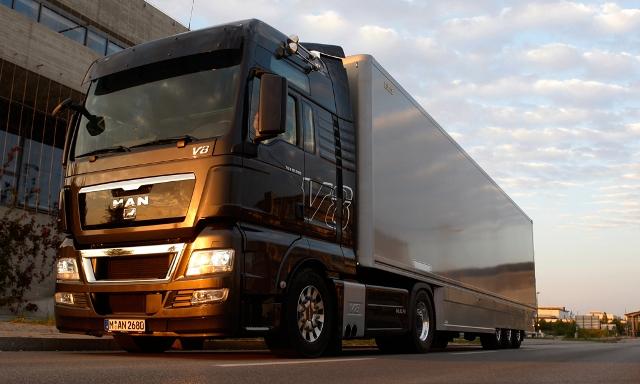 Эксплуатация грузового автомобиля