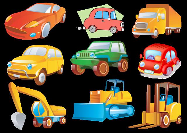 Виды автотранспортных средств