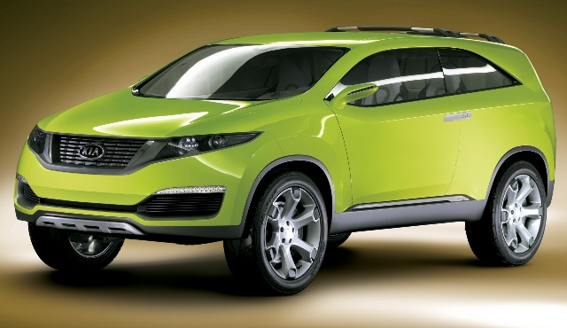 Южнокорейские автомобили хорошо известны российскому автолюбителю